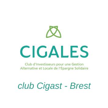 Cigast - Brest