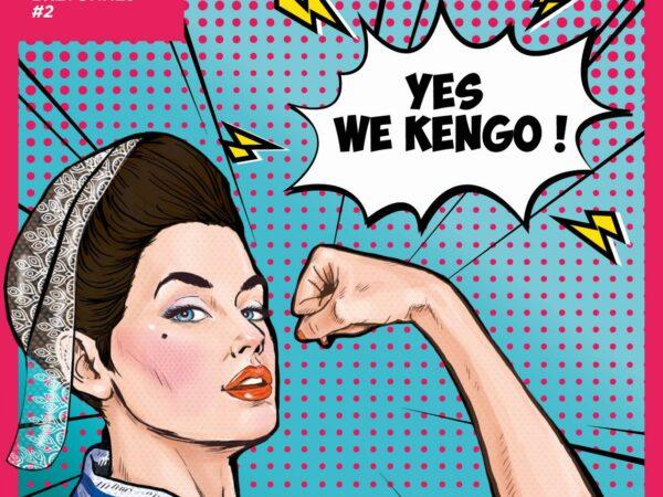 Lancement de notre appel aux dons sur Kengo !